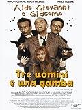 Tre Uomini E Una Gamba (Dvd)
