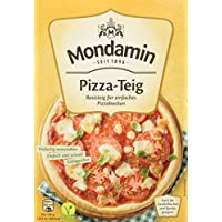 Mondamin Pizza-Teig, 7er-Pack (7 x 460 g)