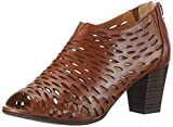 GERRY WEBER Shoes Damen Lotta 10 Kurzschaft Stiefel, Braun (Cognac), 38 EU