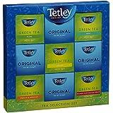 Tetley Tea Collection Gift Set