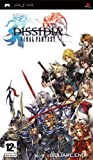 Dissidia: Final Fantasy essentials Psp