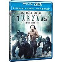 The Legend of Tarzan (Blu-Ray + 3D );The Legend Of Tarzan