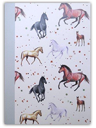 51xAcZlqrbL BEST BUY UK #1Horse pony foal blank notebook UPDATED price Reviews uk