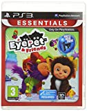 Cheapest EyePet and Friends: Essentials (PlayStation Move) on PlayStation 3