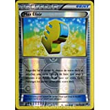 carte Pokémon 102/122 Max Elixir - REVERSE XY - Rupture Turbo NEUF FR