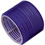 Hair Force rulos (Velcro, 78mm, 1er Pack (1x 6unidades)