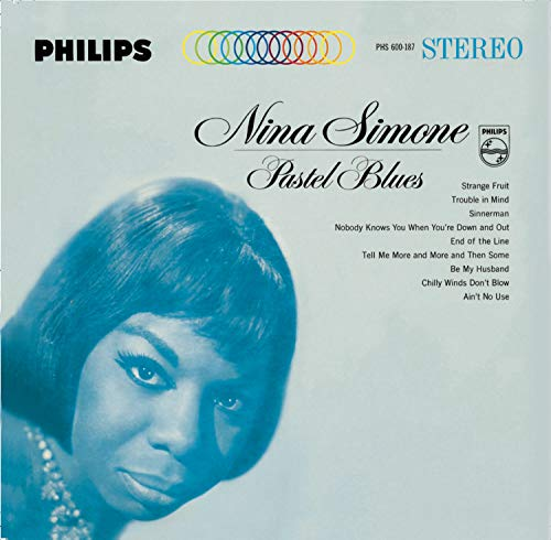 Pastel Blues (Back to Black + DL-Code) [Vinyl LP]