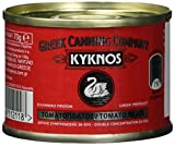 Kyknos doppelt konzentrierte Tomatenpaste 28-30% - 70g Dose