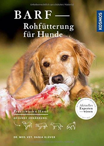 Preisvergleich Produktbild BARF - Rohfütterung für Hunde: Gesunde Ernährung (Praxiswissen Hund)