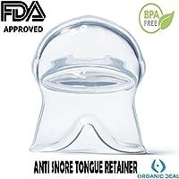 ANTI-SCHNARCH-MUNDSTÜCK ZUNGEN-RETAINER hilft das Schnarchen zu verhindern! Schlafen Sie mit diesem Mundschutz... preisvergleich bei billige-tabletten.eu