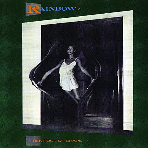 Rainbow: Bent Out Of Shape (Audio CD)
