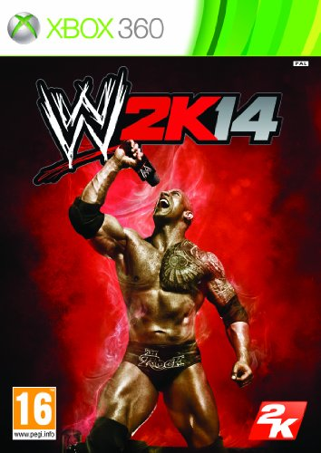 WWE 2K14 [PEGI] - [Xbox 360]