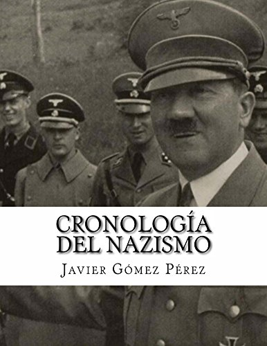 Cronología del nazismo