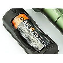 Naturalshine–Batería 26650