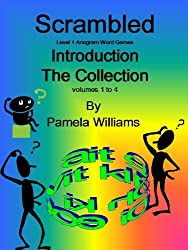 Scrambled Introduction The Collection - Volumes 1 to 4 (Scrambled Level 1)