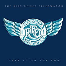 Take It On The Run - The Best Of REO Speedwagon
