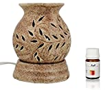 #9: FnP Handcrafted Electric Aroma Diffuser (fnp-Electric Beige) Ethenic