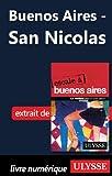 Buenos Aires – San Nicolas