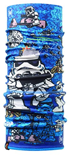 Buff Kinder Multifunktionstuch Star Wars JR Polar, Clones, One Size, 111146.00