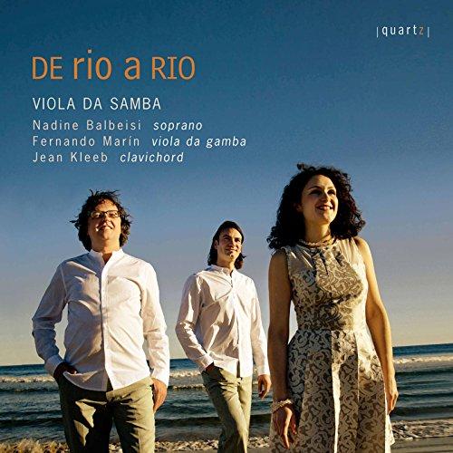 Petunien-Trio Brasilien Sommer
