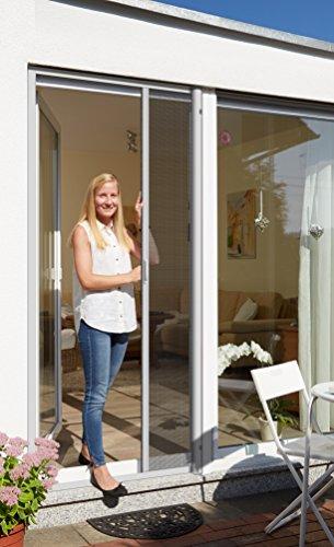 Insektenschutzrollo Fur Balkontur Was Einkaufen De