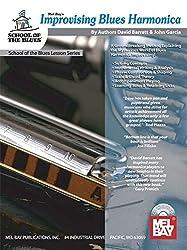 Improvising Blues Harmonica (School of the Blues Lesson)