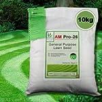 10kg Top Quality Lawn Grass Seed A1LA...