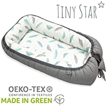 TinyStar: Nido Para Bebés buena calidad de sueño Multifuncional Reductor ...