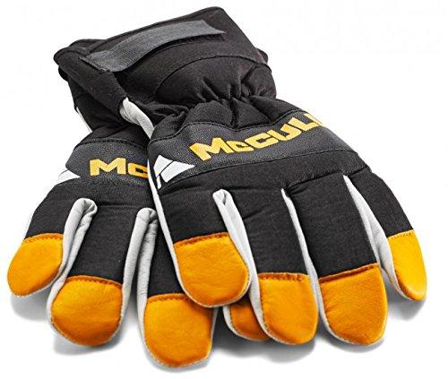 McCulloch 577616514-Guanti di protezione per motosega T12 - a83e12b60cac