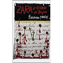 Zara y el librero de Bagdad (Gran angular)