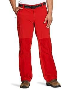 Northland Professional Herren Funktionshose CUMBRE ALP STR Ms, red, 48