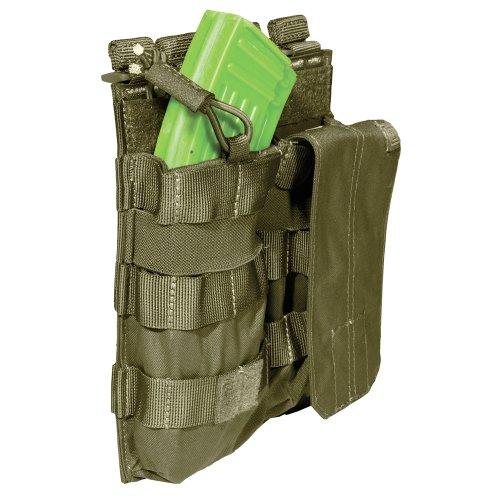5.11 AK 2er Bungee/Abdeckung TAC OC