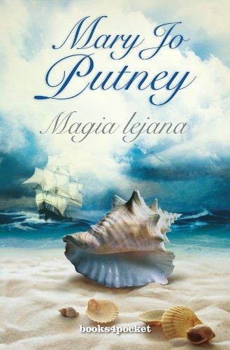 Magia lejana (Books4pocket romántica)