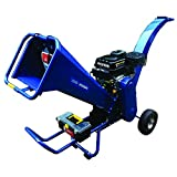 Best Wood Chippers - Hyundai HYCH7070E-2 7hp E-start wood chipper Review