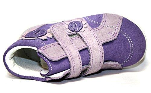 Richter Kinderschuhe , Coupe fermées fille Lavender (lavender/lilac)