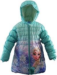 Disney Frozen - Abrigo - Manga Larga - para niña