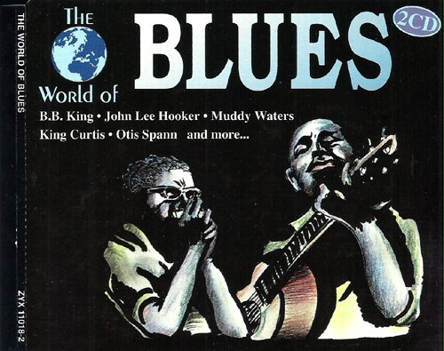 (Compilation CD, 29 Tracks, Various) B.B. King - The Thrill Is Gone / Big Joe Turner - Roll Me Baby / Jimmy Reed - My Baby Is So Sweet / Howlin' Wolf - Highway 49 / Elmore James - Mean Mistreatin' Mama / Lightnin' Hopkins - Automobile Blues u.a.