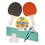 Tennis Da Tavolo Set