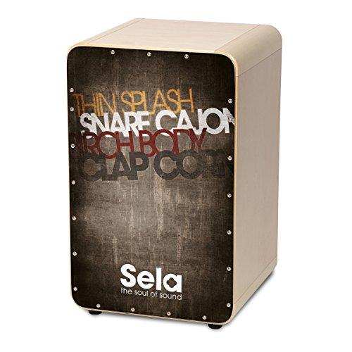 Sela SE 077 CaSela
