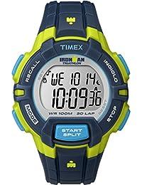 Timex Sportuhren Ironman 30-Lap Rugged, T5K814