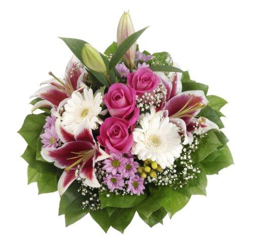 Blumenstrauß Freudentaumel