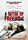 A Sense Of Freedom [DVD]