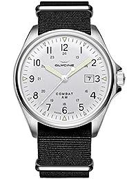 GLYCINE COMBAT 6 VINTAGE relojes hombre 3890.141AT.TB9