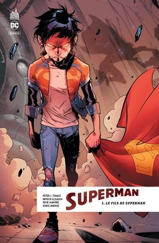 Superman Rebirth (1) : Le fils de Superman
