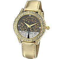 Time W50022L.02A - Reloj de bolsillo  color dorado