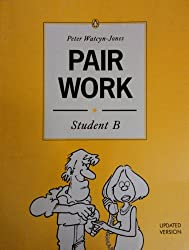 Penguin Functional English: Pair Work: Student B