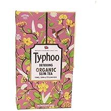 Typhoo Organic Herbal Infusion Slim Tea, 40g