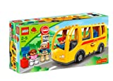 LEGO-Duplo-Bus-5636-LEGO-Duplo-Bus-parallel-import-goods-japan-import