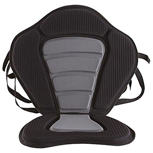 Kanusitz mit abnehmbarer Rückenlehne im Test plus Leistungsübersicht