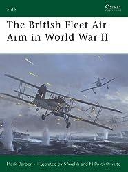 The British Fleet Air Arm in World War II (Elite)